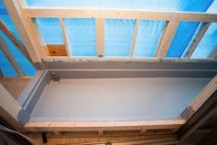 アパートの屋上防水の種類をご紹介